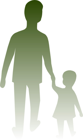 man-and-son